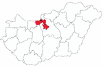 Map of Archdiocese of Esztergom-Budapest.png