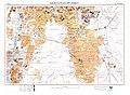 Map of Islamic Cairo Monuments خريطة آثار القاهرة الإسلامية 02.jpg