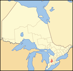 Map of Ontario PERTH.svg