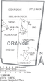 Map of Orange County North Carolina With Municipal and Township Labels.PNG