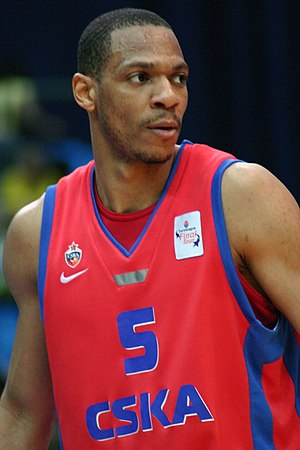 Murray State Racers men's basketball - Marcus Brown scored 2,236 points while at Murray State and retired in 2011 as the Euroleague's all-time leading scorer (2,715 points).