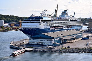 <i>Marella Explorer</i> Century-class cruise ship