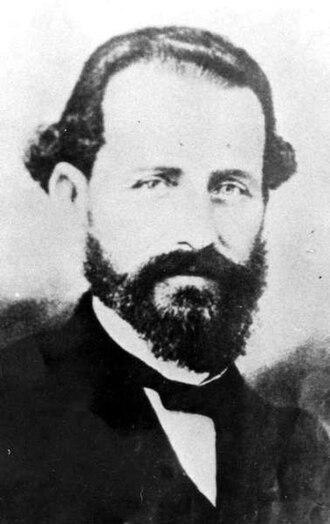 Mariano Cabal - Mariano Cabal.