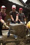 Marines volunteer for typhoon cleanup 140814-M-HJ625-006.jpg