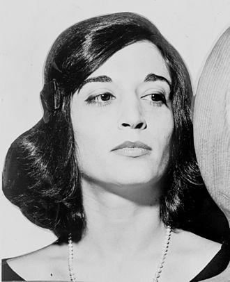 Marisol Escobar - Marisol Escobar (1963)