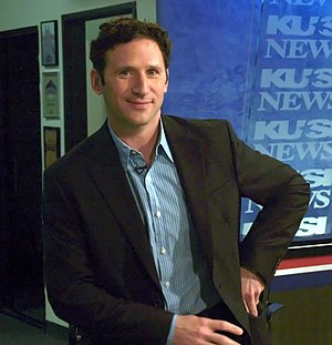 Mark Feuerstein - Feuerstein in 2009