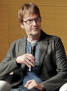 Mark Cerny American video game designer