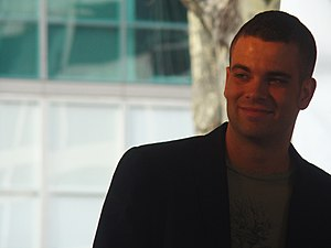 The Graveyard (film) - Mark Salling played Eric.