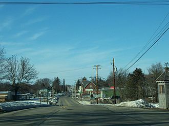 Markesan, Wisconsin - Image: Markesan Wisconsin