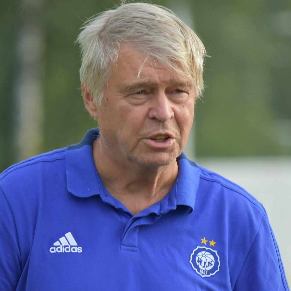 Markku Peltoniemi