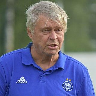 Markku Peltoniemi Finnish association football player