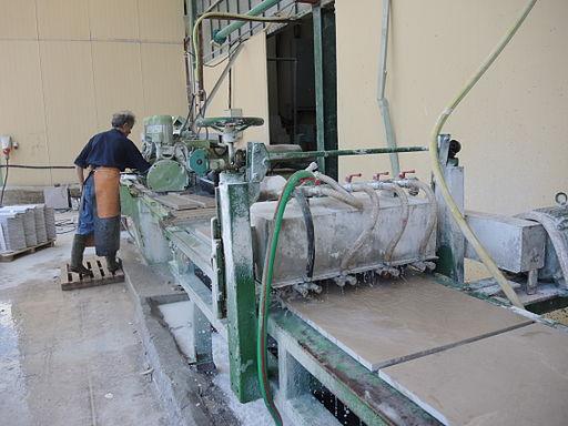 Marmyk factory