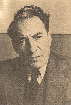 Guzmán, Martín Luis (1887-1976)
