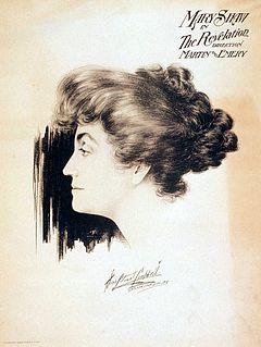 Mary Shaw (actress)