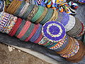 Masai table cup mats.JPG