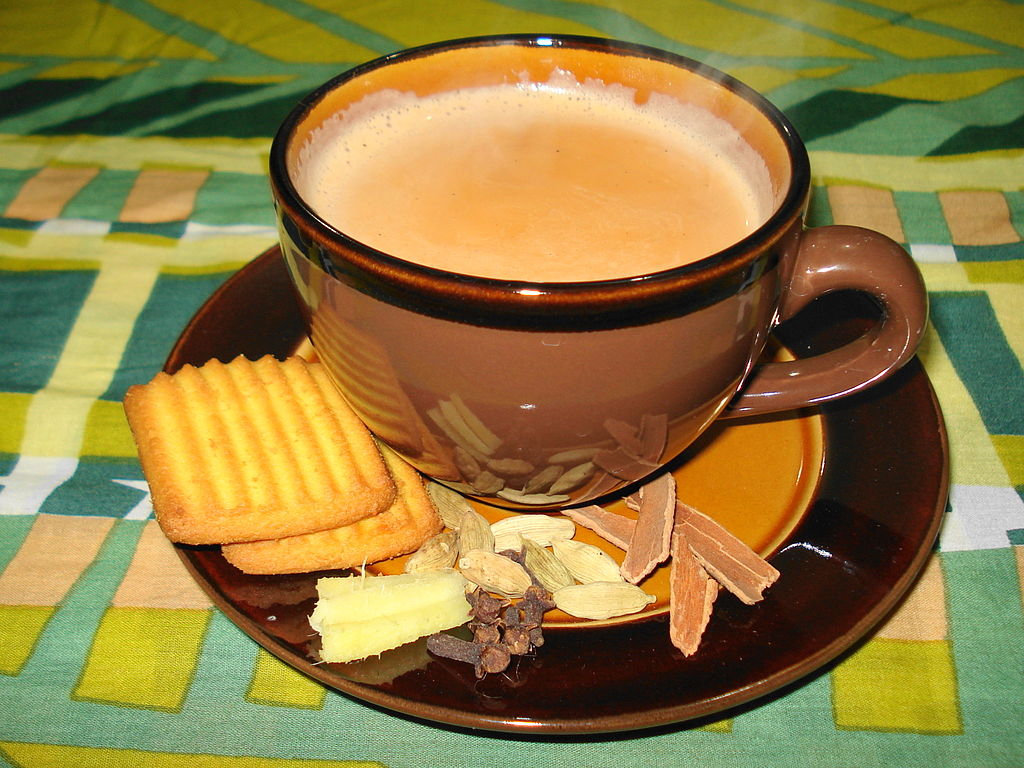 Masala Chai is very tasty and spicy tea. You can enjoy this in cold ...
