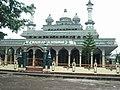 Masjid Jami Al-Istiqamah Karang Tengah, Maleber, Kuningan - panoramio.jpg