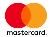 MasterCard logo used since 14 July 2014