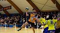 Match opposant le HBC Aix-en-Savoie à Montélimar.jpg