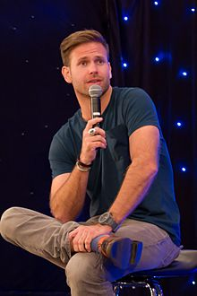 "Matthew ""Matt"" W. Davis on June 15, 2013.jpg"
