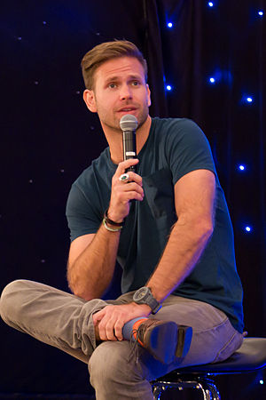 Matthew Davis - Davis in June 2013