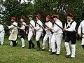 Maucourt (24 juillet 2010) bivouac napoléonien 010.jpg