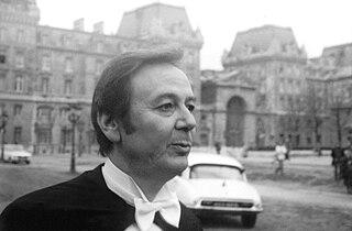 Maurice Biraud French actor