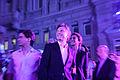 Mauricio Macri inauguró el entornó del Teatro Colón (8208428667).jpg