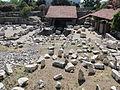 Mausoleo di alicarnasso, piano con rovine 04.JPG