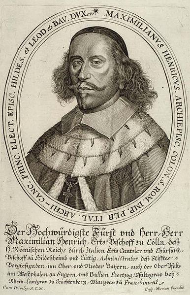 Fichier:Maximilian Heinrich von Bayern.jpg