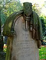 May memorial, Balmoral Cemetery - geograph.org.uk - 1019943.jpg