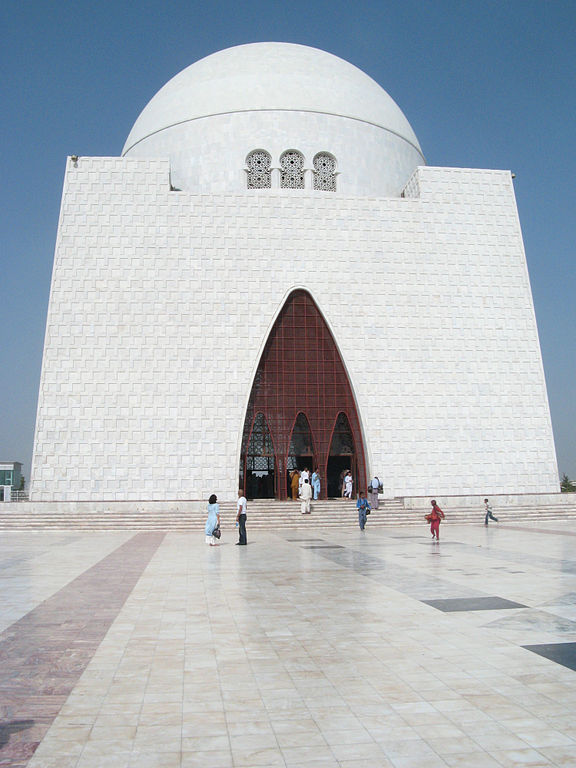 essay on mazar-e-quaid The speeches of quaid-e-azam muhammed ali jinnah are the hallmark of his personality that established him as one the greatest political leaders of the world.