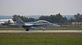 McDonnell Douglas F-18 at the MAKS-2013 (04).jpg