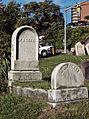 McElroy (Maggie), St. Clair Cemetery, 2015-10-06, 02.jpg