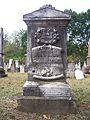 McKown (Ann P.), Bethany Cemetery, 2015-10-09, 01.jpg