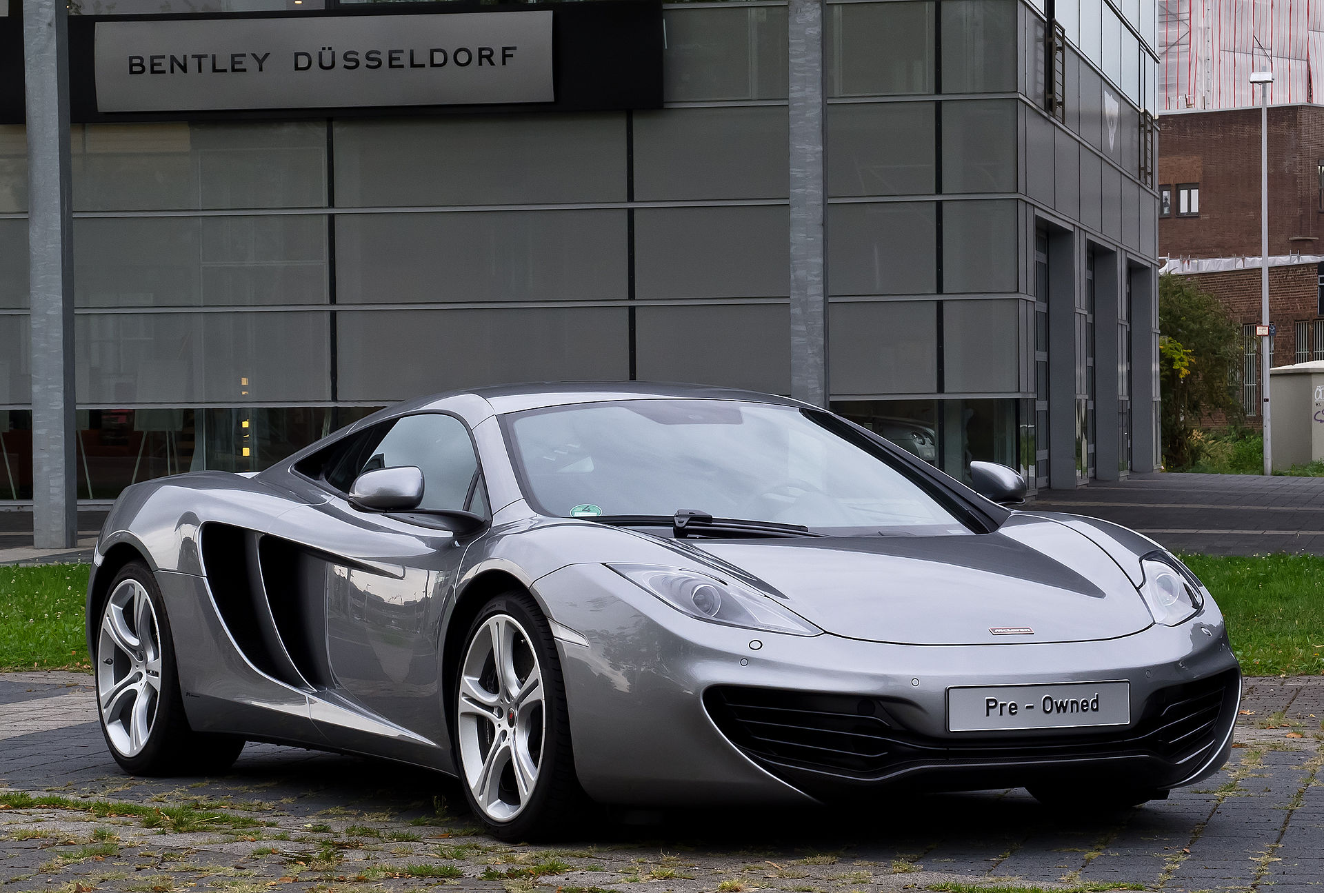 mclaren mp4 12c wikipedia. Black Bedroom Furniture Sets. Home Design Ideas