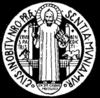 Brasão Ordem de São Bento