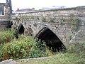 Medieval Bridge, Kirkgate (1) - geograph.org.uk - 1518371.jpg