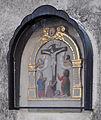 Meersburg Pfarrkirche außen Kreuzigung.jpg
