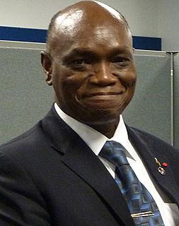 Henri Eyebe Ayissi Cameroonian politician and diplomat