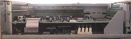 Side view of the unit, showing the ISA card, spare slot and RAM positioning MegaPC ISASideView.jpg