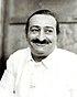 Meher Baba 1945