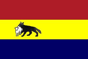 Meise - Image: Meise vlag