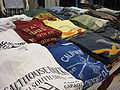 Men's graphic T-shirts at Old Navy, Tanforan.JPG
