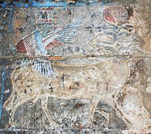 Le bélier à quatre têtes de Mendès