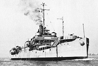 USS <i>Menemsha</i> (AG-39)