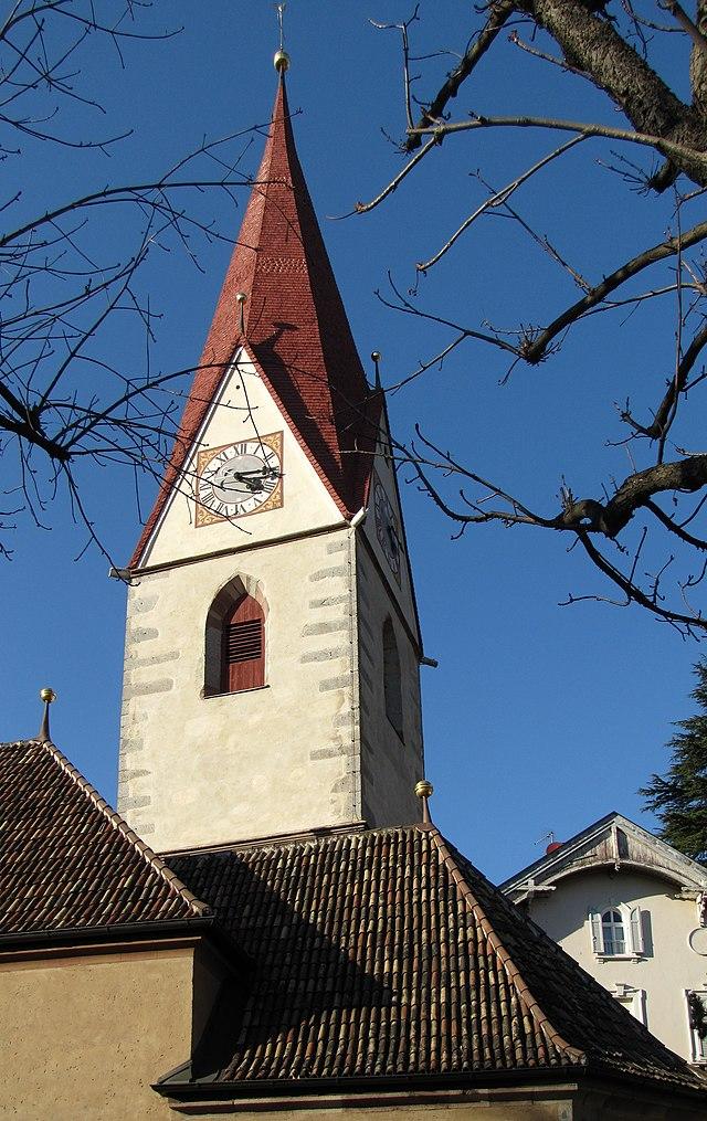 St. Georgen (Meran)