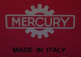Mercury (toy manufacturer)