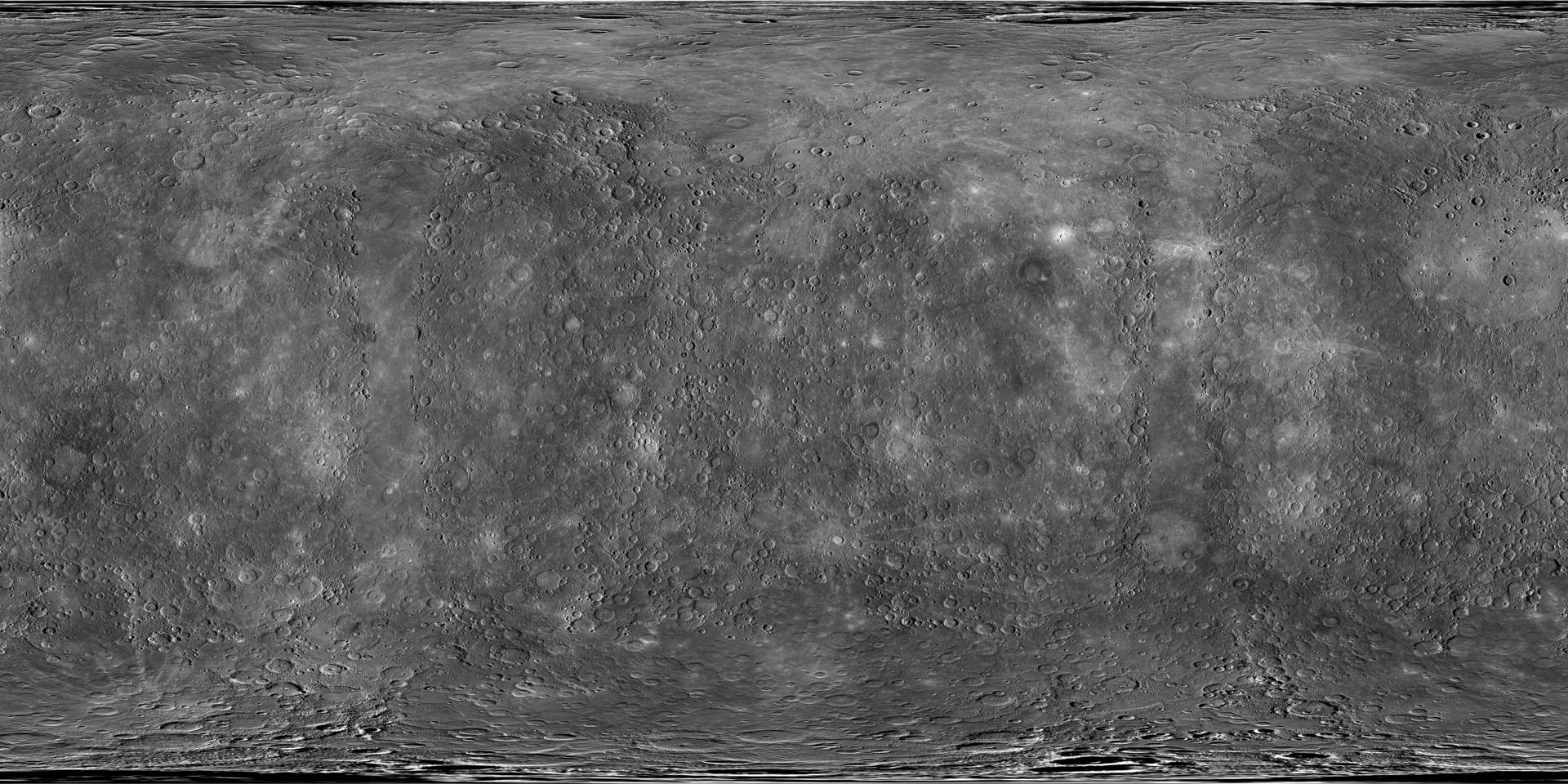Mercury (planet) - Wikimedia Commons
