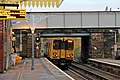 Merseyrail Class 507, 507005, Aigburth railway station (geograph 3787281).jpg